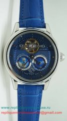 Montblanc Tourbillon Cylindrique NightSky Geosphères Limited Edition MCM73
