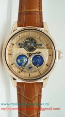 Montblanc Tourbillon Cylindrique NightSky Geosphères Limited Edition MCM69