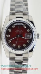 Rolex Day Date Automatique S/S 36MM RXM368