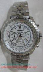 Breitling Bentley Working Chronograph S/S BGM25