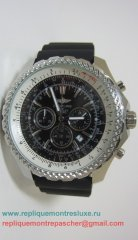 Breitling Bentley Working Chronograph BGM48