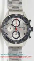 Montblanc Time Walker Working Chronograph MCM78