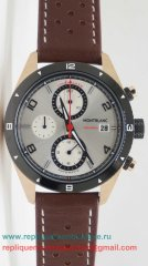 Montblanc Time Walker Working Chronograph MCM79