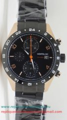 Montblanc Time Walker Working Chronograph MCM76