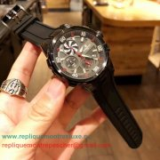 Perrelet Working Chronograph PEMN02