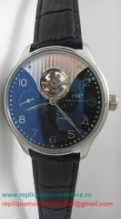 IWC Portuguese F.A Jones Tourbillon Working Power Reserve Automatique ICM44