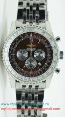 Breitling Navitimer Working Chronograph S/S BGM193