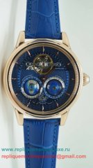 Montblanc Tourbillon Cylindrique NightSky Geosphères Limited Edition MCM71