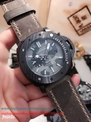Replique Panerai Luminor Submersible Amagnetic Automatique PIMN35