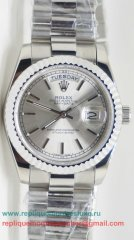 Rolex Day Date Automatique S/S 36MM RXM303