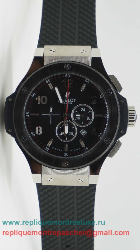 Hublot Big Bang King Working Chronograph HTM7