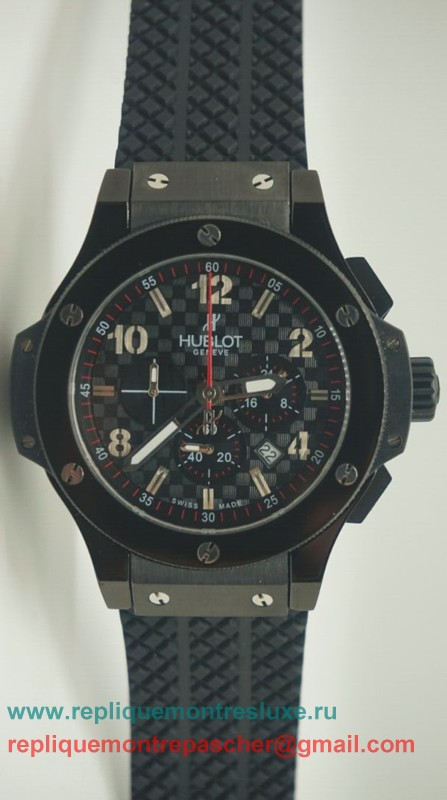 Hublot Big Bang King Working Chronograph HTM66