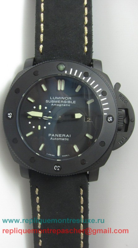 Panerai Luminor Submersible Automatique PIM62