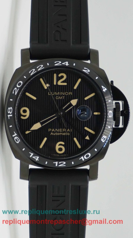 Panerai Luminor GMT Automatique PIM64