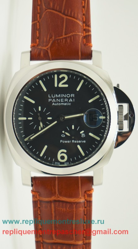 Panerai Luminor Automatique Power Reserve PIM66