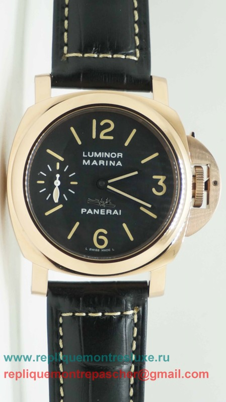 Panerai Luminor Marina Automatique 46MM PIM72