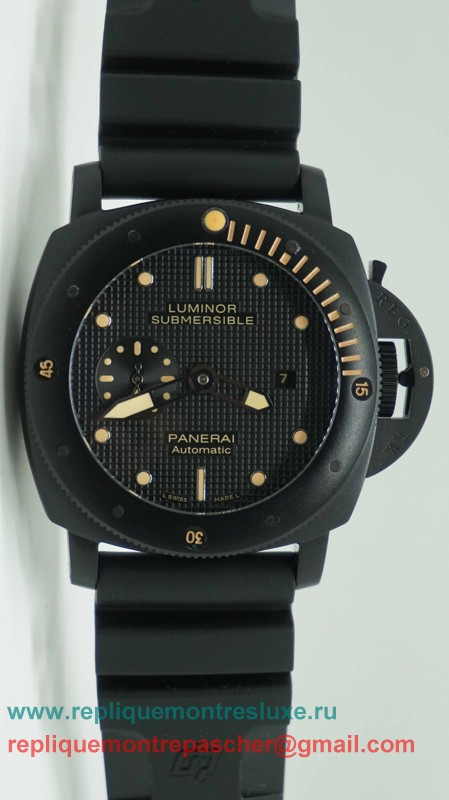 Panerai Luminor Submersible Automatique PIM83