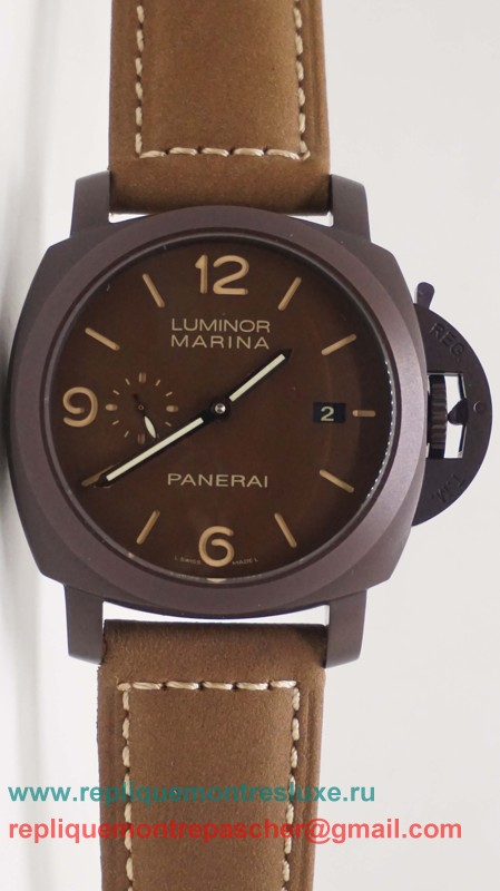 Panerai Luminor Marina Automatique PIM84