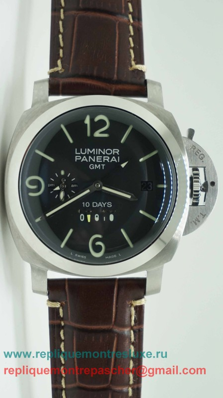 Panerai Luminor Automatique Power Reserve PIM85