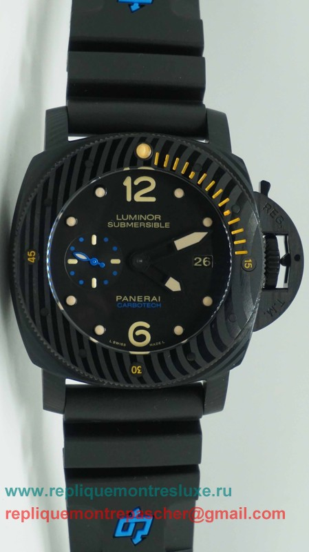 Panerai Luminor Submersible Automatique PIM87
