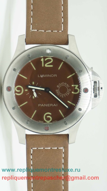 Panerai Luminor 8 Giorni Brevettato Automatique PIM90