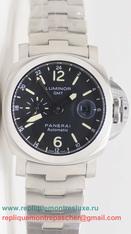 Panerai Luminor GMT Automatique PIM92