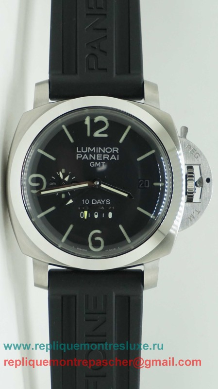 Panerai Luminor Automatique Power Reserve PIM96