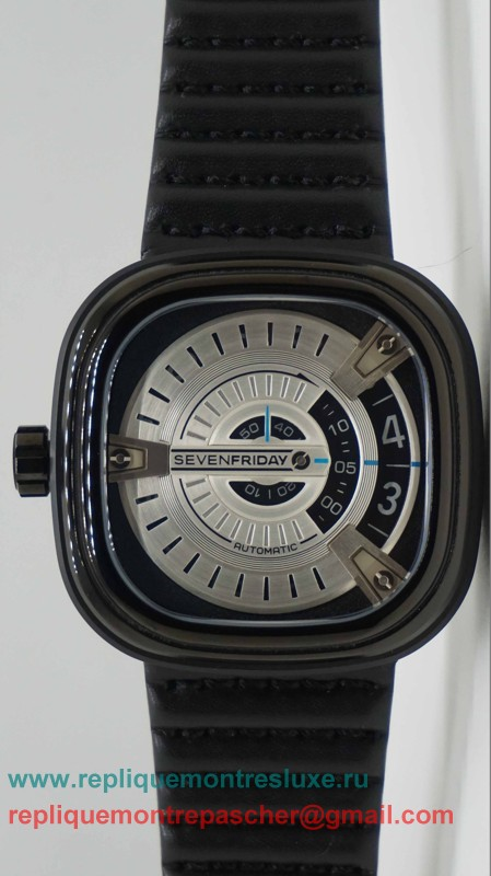 Sevenfriday M-Series Automatique SYM9