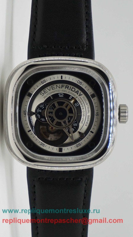 Sevenfriday P-Series Automatique SYM11