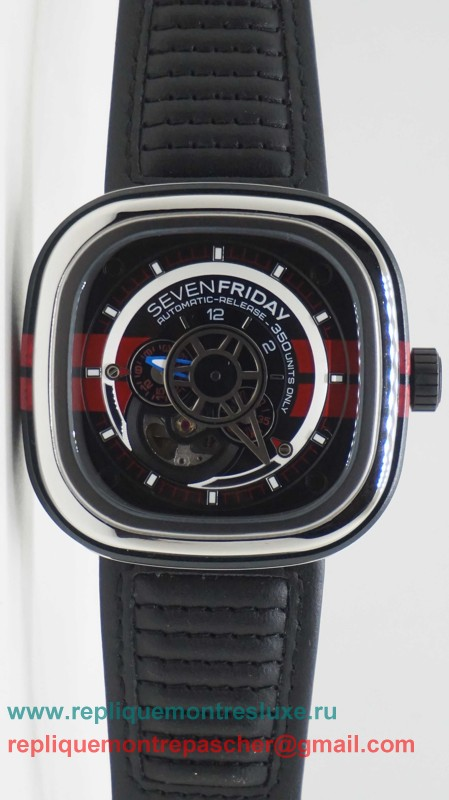 Sevenfriday P-Series Automatique SYM14
