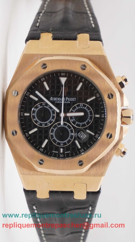Audemars Piguet Working Chronograph APM47