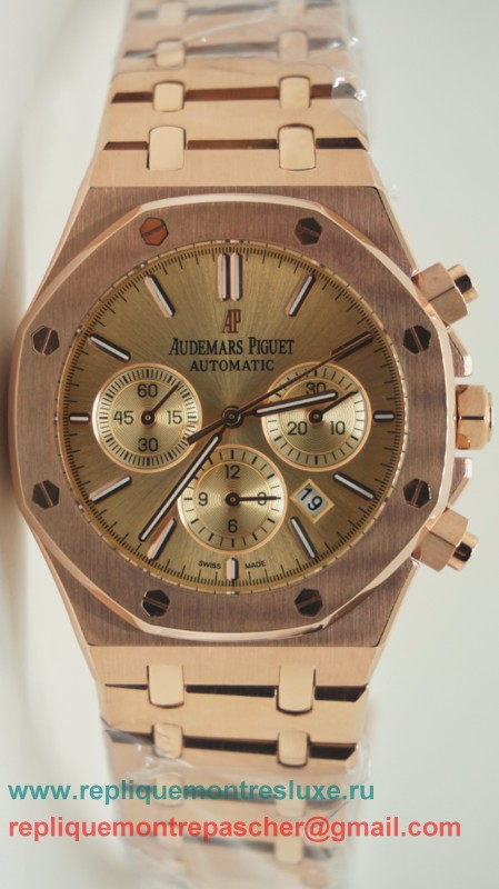 Audemars Piguet Royal Oak Automatique S/S APM55