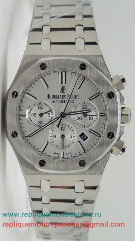 Audemars Piguet Royal Oak Automatique S/S APM53