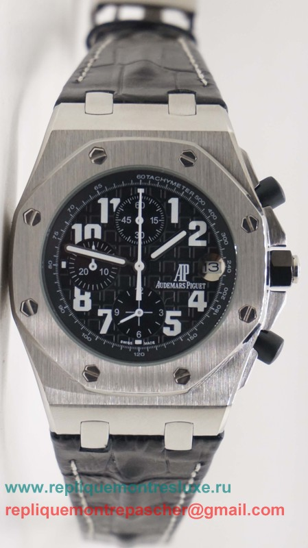 Audemars Piguet Working Chronograph APM24