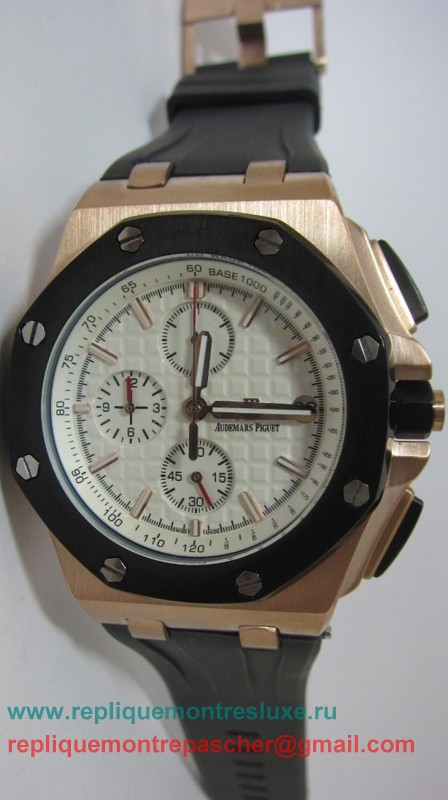 Audemars Piguet Royal Oak Offshore Working Chronograph APM32