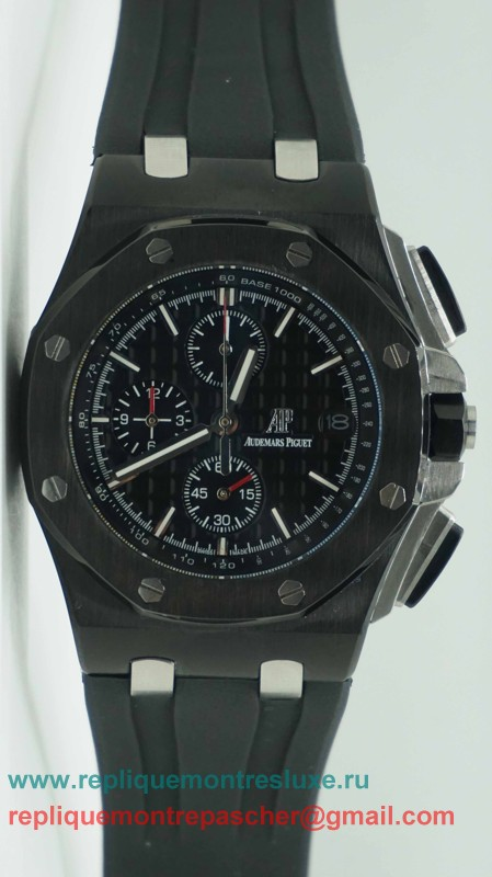 Audemars Piguet Royal Oak Offshore Working Chronograph APM30