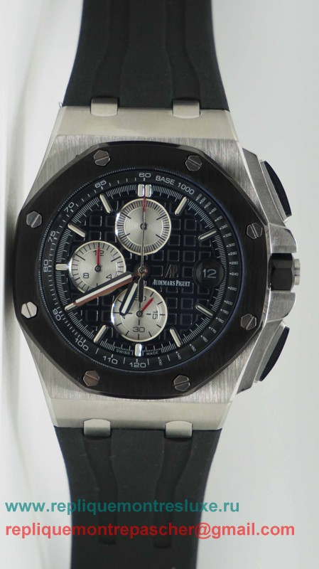 Audemars Piguet Royal Oak Offshore Working Chronograph APM31
