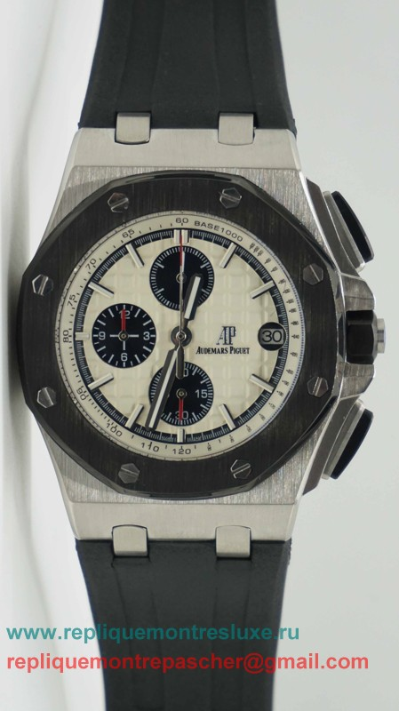 Audemars Piguet Royal Oak Offshore Working Chronograph APM29