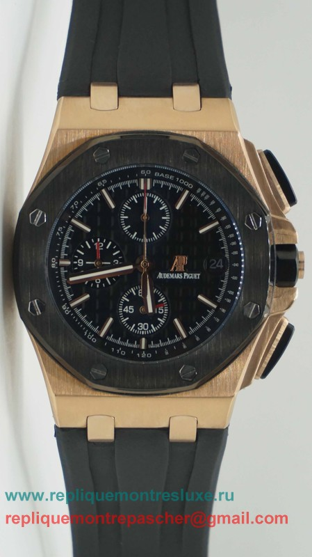 Audemars Piguet Royal Oak Offshore Working Chronograph APM33
