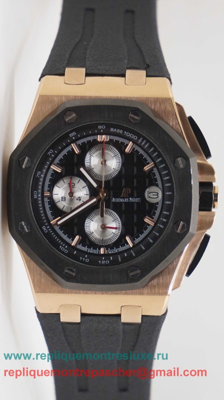 Audemars Piguet Royal Oak Offshore Working Chronograph APM34