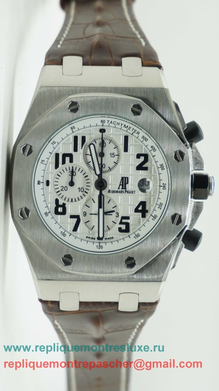 Audemars Piguet Working Chronograph APM67