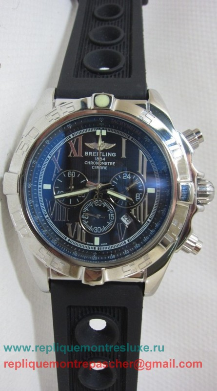 Breitling Chronomat Evolution Working Chronograph BGM30
