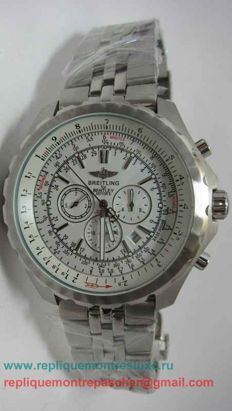 Breitling Bentley Automatique S/S BGM83