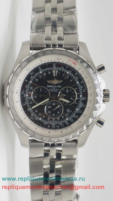 Breitling Bentley Automatique S/S BGM84