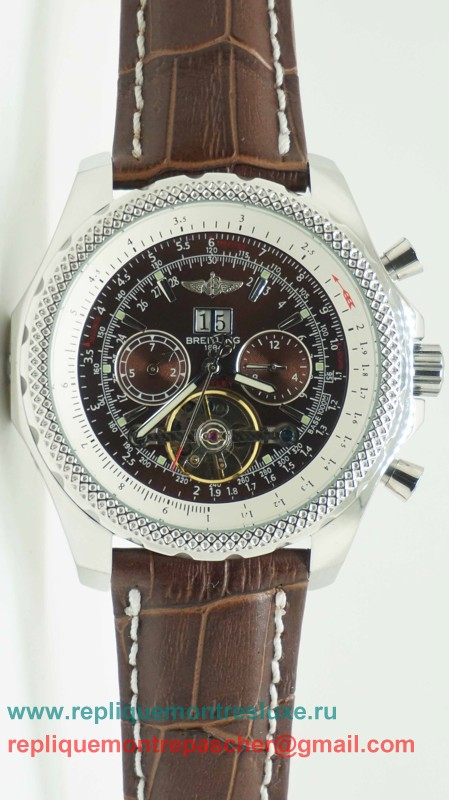 Breitling Bentley Automatique Tourbillon BGM56