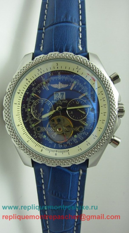 Breitling Bentley Automatique Tourbillon BGM120