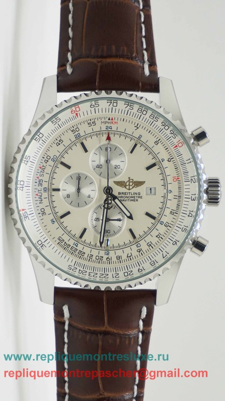Breitling Navitimer Working Chronograph BGM175