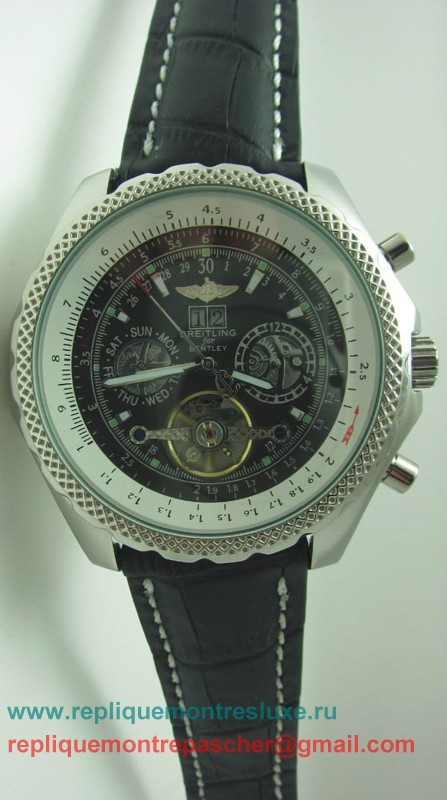 Breitling Bentley Automatique Tourbillon BGM177