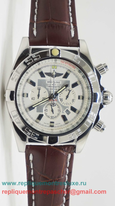 Breitling Chronomat Evolution Working Chronograph BGM204