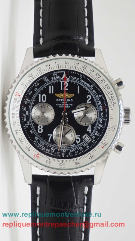 Breitling Navitimer Working Chronograph 42MM BGM210
